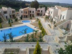 Appartements de luxe à Loutra village proche de Rethymnon Ville et de la plage