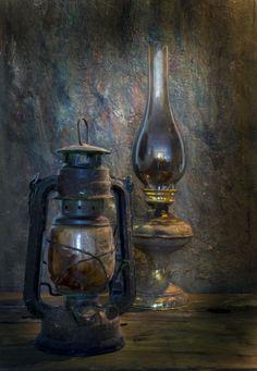 maya47000: Long after Edison by Mostapha Merab Samii