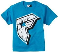 Famous Stars and Straps Boys 8-20 Rocks BOH Youth Tee