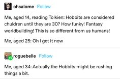 Stupid Funny, Hilarious, J. R. R. Tolkien, Funny Memes, Jokes, I Cant Even, My Tumblr, Middle Earth, Lord Of The Rings