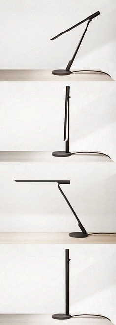 141 Gorgeous Desk Lamp Designs https://www.designlisticle.com/desk-lamps/