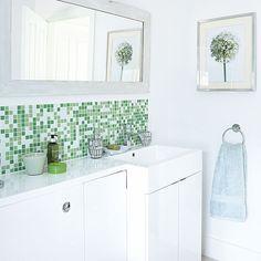 Modern Glam Blush Girls Bathroom Design Bathroom Tile Ideas Bathroom Tile Ideas For Small Bathrooms And with ucwords] White Tile Shower, White Bathroom Tiles, Wall Tiles Design, Bathroom Tile Designs, Modern White Bathroom, Small White Bathrooms, Bathroom Planner, Girls Bathroom, White Bathroom