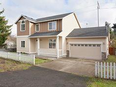 HUD Home - 5520 SE 69th Ave Portland, OR