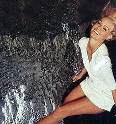 Farrah Fawcett on Charlie's Angels 76-81 - http://ift.tt/2rffDGp