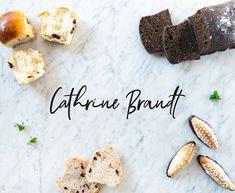 Serranorulle - perfekt til tapas - Cathrine Brandt Chocolate Chip Cookies, Chocolate Cake, Muesli, Overnight Oats, Tapas, Smoothies, Peanut Butter, Good Food, Favorite Recipes