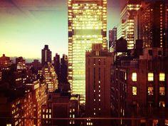NYC. Photo by Herta