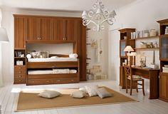 15 Classic Children Bedroom Design Inspirations