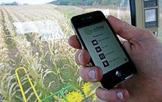8 Hot Farm Tech Start-Ups - http://modernfarmer.com/2014/02/10-silicon-valley-agriculture-start-ups/?utm_source=PN&utm_medium=Pinterest&utm_campaign=SNAP%2Bfrom%2BModern+Farmer