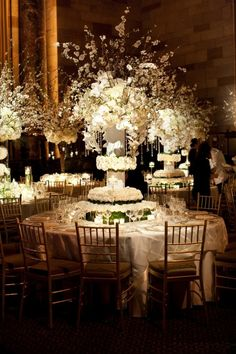 Waldorf astoria new york ballroom photo credit fred marcus beautiful table centerpiece looking for a venue in melbourne go to http junglespirit Gallery