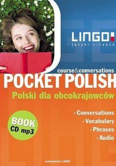 Pocket Polish. Konwersacje dla obcokrajowców