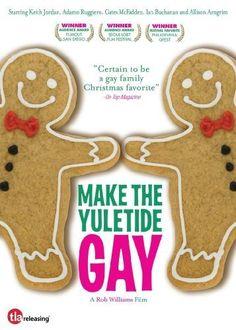 AS GAY AS CHRISTMAS - Make the Yuletide Gay (2009)