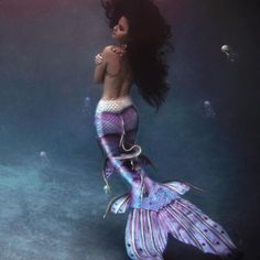 Victoria Justice,    @victoriajustice  ~ So honored & excited to be shooting for the cover of @projectmermaids table #artbook that will be out next year. I get to be a mermaid again soon & in my home state of Florida! #saveourbeaches