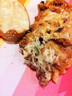 Lasagna - Crockpot