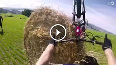 "POV Video: Outtakes from Danny MacAskill's ""A Wee Day Out"" http://www.singletracks.com/blog/mtb-videos/pov-video-a-first-person-look-at-the-making-of-danny-macaskills-a-wee-day-out/"