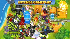 Bloons TD 6 Android Free Download