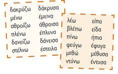 Και φτάσαμε στην... Τρίτη: Η πόλη χάθηκε στο χιόνι (συνέχεια) 2 Greek Language, Boarding Pass, Greek