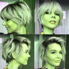 Hairstyles With Clips .Hairstyles With Clips