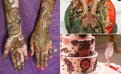 Mehndi Contest by Mehndi Designer | MaharaniWeddings.com http://www.maharaniweddings.com/2012/07/mehndi-finalist-8-mehndi-designer/ via @maharaniwedding #henna #mehndi #bridalmehndi