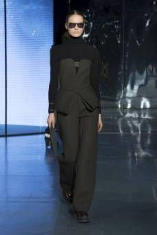 Kenzo Fall/Winter 2014 | Paris Fashion Week