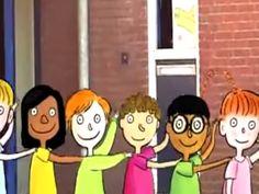Einde Schooljaar: Zwaaien met z'n Allen (Filmpje)
