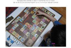 놀며 공부하는 한국사 보드게임 <공딱.: 현재 진행중인 한국사 보드게임 공딱 무료체험이벤트 후기