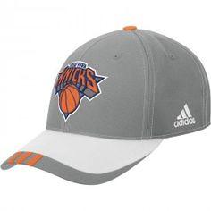 adidas Knicks Authentic Alternate Team Hat