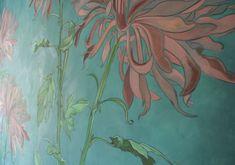 Wallcovering | detail | Atelier Wandlungen, Berlin  (Inca Gierden & Julien Collieux)
