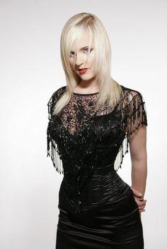 Liv Kristine, Leaves Eyes