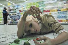 Italian filmmaker and photographer Andrea Giacobbe