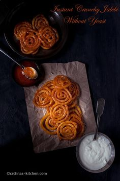 Perfect full proof perfect crunchy jalebi recipe without yeast with step by step pictures with trick and tips. They are street style crunchy jalebi recipe.