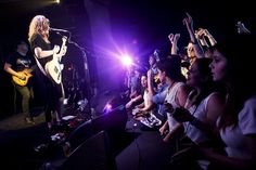 Best Coast at Grand Central - Miami New Times Miami Music, New Times, Latest Albums, Surfing, Coast, Tours, Concert, Surf, Concerts