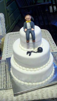 Divorce Cakes | Divorce Cake