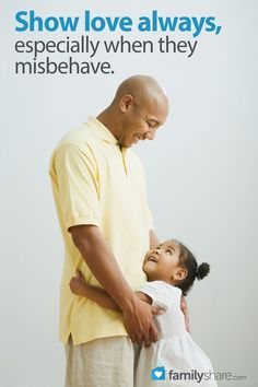 10 things to remember when your child misbehaves #discipline #love