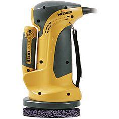 @Overstock.com - Wagner Pintura Eater - De Wagner spray Tech, o Comensal da Pintura remove lascas de tinta, penas as bordas da pintura e provocam esfolamento da superf�cie para uma excelente ader�ncia da tinta nova. O Eater Pintura prepara sua superf�cie da pintura com apenas uma ferramenta ..  http://www.overstock.com/pt/Home-Garden/Wagner-Paint-Eater/6078207/product.html?CID=214117 USD              107.11