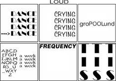 Stuttering Mind: WORDS + PUZZLES = WUZZLES
