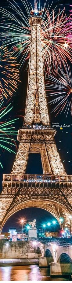 Celebration in Paris