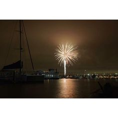 Great shot of July 4th fireworks shot on a Sony Alpha!  Instagram photo by @junglexqueen