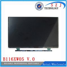 (34.20$)  Know more - http://aimlo.worlditems.win/all/product.php?id=32709108468 - New 11.6'' inch B116XW05 V.0 LP116WH4 TJA1 LTH116AT01 For Macbook AIR A1370 A1465 notbook laptop LCD Display Free shipping