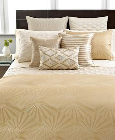 Hotel Collection Bedding, Radiance Collection - Bedding Collections - Bed & Bath - Macy's