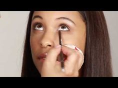 Eye Makeup for Brown Eyes: Apply The Perfect Look - MakeUpByChelsea