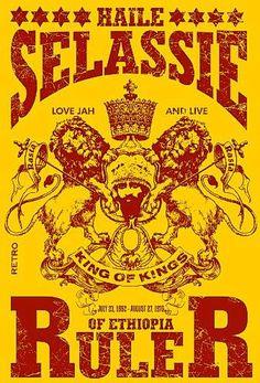 Haile Selassie The Ruler
