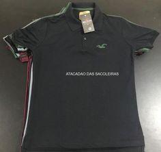 3951166f3e Kit 50 peças - polo luxo varias marcas - frete grátis. Revenda camisetas de  Marca e Lucre ...