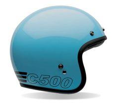 Custom 500 Retro Helmet for sale in Victoria, TX | Dale's Fun Center (866) 359-5986