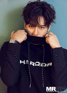 Jackson Wang / GOT7
