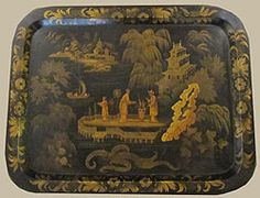 John Rosselli Antiques