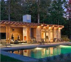 Resultado de imagen para casas de maderas rusticas