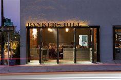 Bankers Hill - Basile Studio