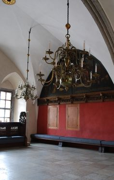 Town Hall, Tallinn, Estonia
