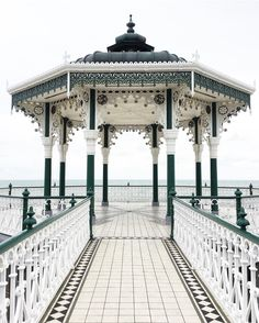 Brighton, East Sussex