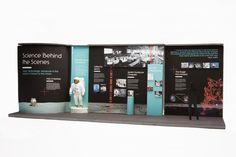exhibition wall - Google'da Ara